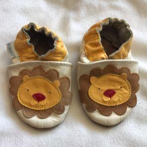 Baby lion Robert 0-6 months